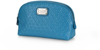 Tod's Signature Patent Leather Beauty Case