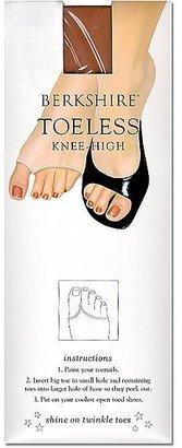 Berkshire Toeless Knee Highs Panty Hose