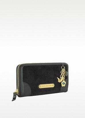 Juicy Couture Go Steady Zip Wallet