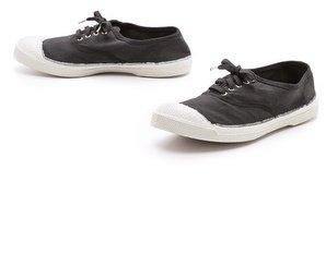 Bensimon Tennis Laced Sneakers