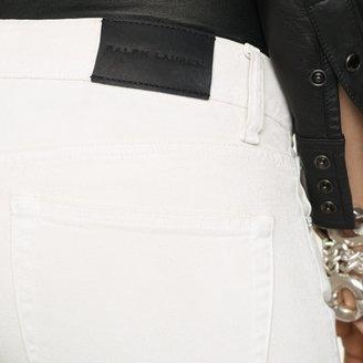 Ralph Lauren Black Label Denim 888 Matchstick Jean