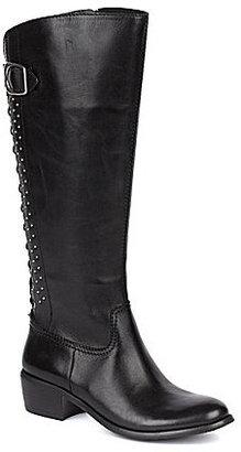Arturo Chiang Barrett Back-Lace Boots