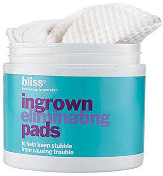 Bliss Ingrown Hair Eliminating Peeling Pads