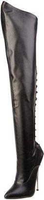 Pleaser USA Women's Dagger-3060 Boot
