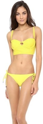 6 Shore Road Willemstad Bikini Top