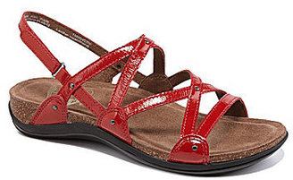 Dansko Jovie Slingback Sandals