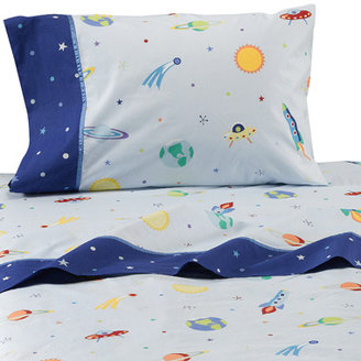 Olive Kids Olive Kids™ Out of This World Full Sheet Set