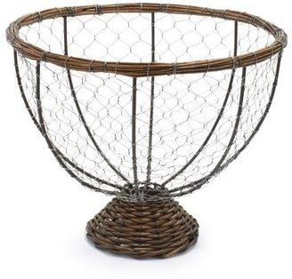Sur La Table Willow Compote Basket