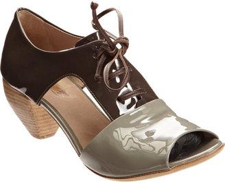 Marsèll Two-Tone Oxford Sandal