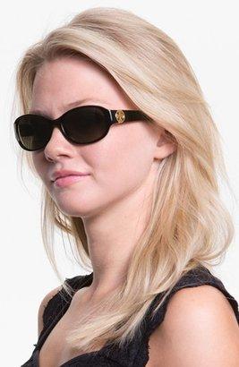 Tory Burch 55mm Polarized Sunglasses