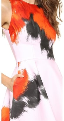 MSGM Neoprene Dress