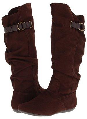 R2 Argentina (Dark Brown) - Footwear