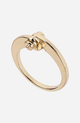 Topman Bolt Ring