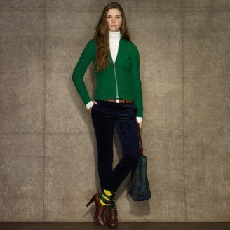 Rugby Bettina Corduroy Trouser