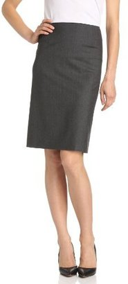 Theory Women's Golda Urban Pencil Skirt