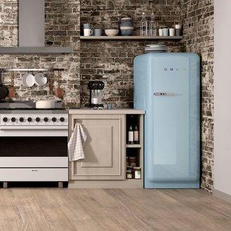 west elm SMEG Full Size Refrigerator