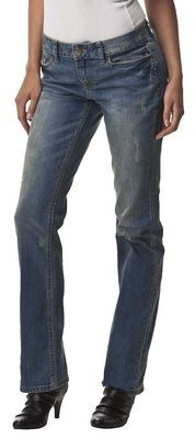 Mossimo Womens Bootcut Premium Denim Jean - Assorted Washes