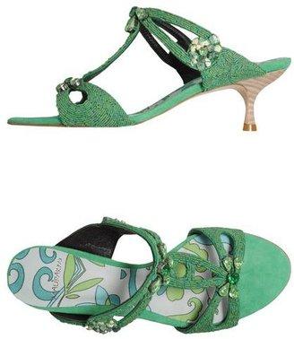 Maliparmi High-heeled sandals