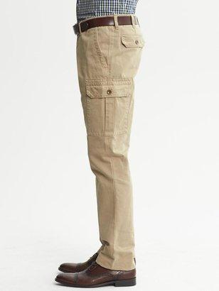 Banana Republic Slim-Fit Cargo Pant