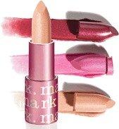 Avon Mark Lipclick Luxe Shimmer Lipstick
