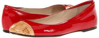 KORS Odessa (Ruby) - Footwear