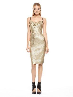 DKNY Sleeveless Cami Dress