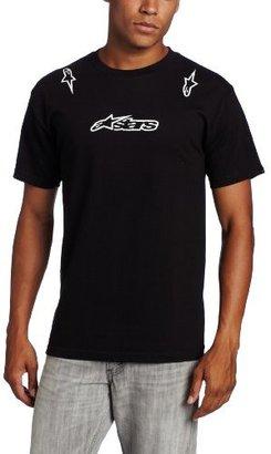 Alpinestars Men's Driver Seat Classic T-Shirt