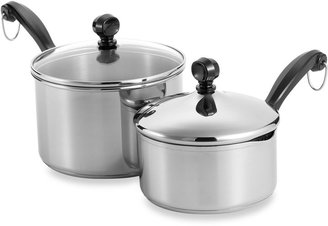 Farberware Classic Stainless Steel Sauce Pans