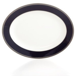 Mikasa Dinnerware, Jayden Oval Platter
