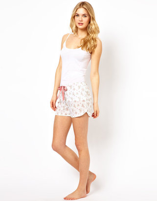 Esprit French Roses PJ Shorts