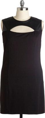BB Dakota Verve Connoisseur Dress in Plus Size