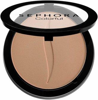 Sephora Colorful Face Powders – Blush, Bronze, Highlight, & Contour