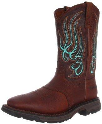 Ariat Men's Workhog Mesteno Work Boot