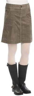 Woolrich Wellsboro Corduroy Skirt (For Women)