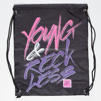 YOUNG & RECKLESS Slasher Cinch Sack