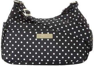 Ju-Ju-Be - Hobobe Legacy Diaper Bags $115 thestylecure.com