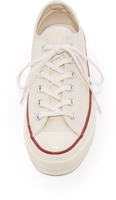 Converse '70s Oxford Sneakers