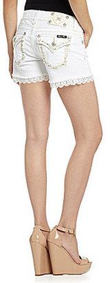 Miss Me Cut-Off Shorts