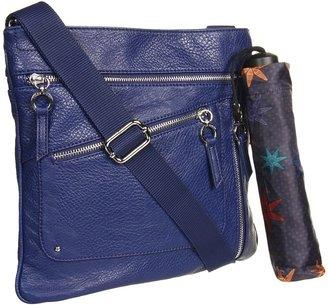 Tyler Rodan Tyndall Cross Body (Blue Moon) - Bags and Luggage