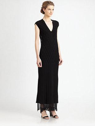 The Row Richardson Dress