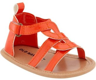 Old Navy Twist-Front Sandals for Baby