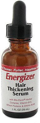 Energizer Hair Thickening Serum