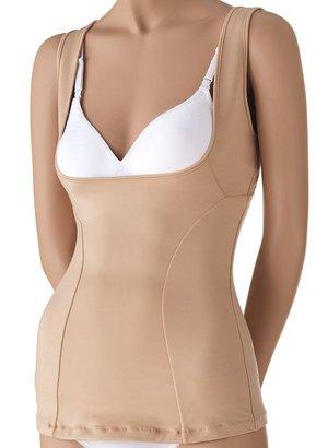 Maidenform shapewear dream wear your own bra torsette - women's plus - 11866