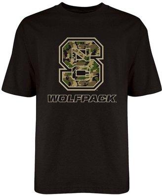 North carolina state wolfpack united college tee - men