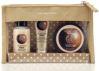 The Body Shop Shea Beauty Bag Gift Set