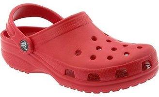 CROCS TM 'Classic Clog' Sandal (Walker, Toddler & Little Kid)