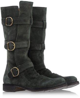 Fiorentini+Baker Tall boots