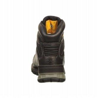 Caterpillar Men's Endure Steel Toe Waterproof Work Boot
