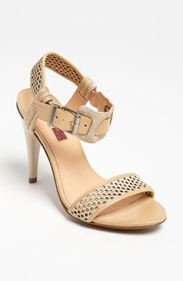 7 For All Mankind 'Danette' Sandal (Online Only)