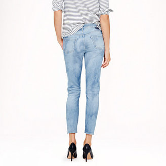 J.Crew Goldsign® for Jenny jean in rosewood wash